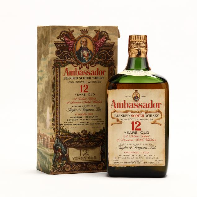 ambassador-blended-scotch-whisky
