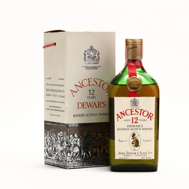 dewar-s-ancestor-blended-scotch-whisky